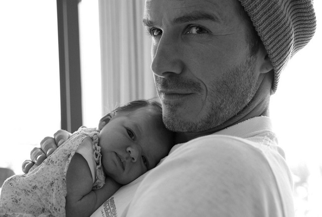 excitingg.com exciting beckham best parents baby